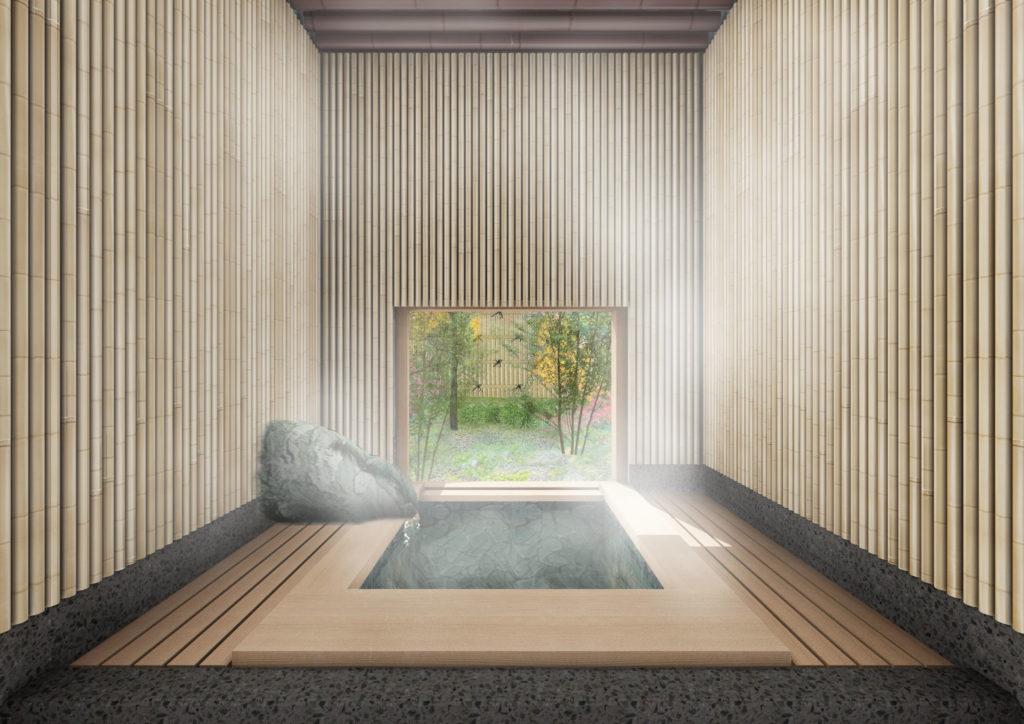 織-ORI-浴室