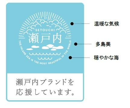 ブランド登録商品ロゴ